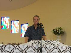 El pastor Garth Hewitt realiza culto por 45 aniversario de la CEPAD
