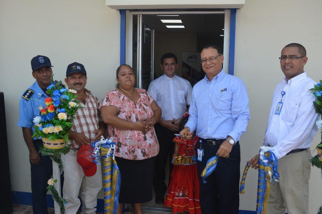 Financiera FDL inaugura sucursal en Rosita