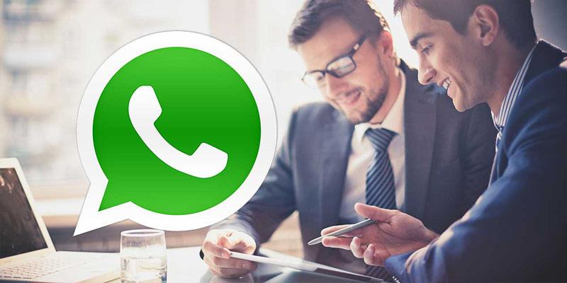 Nace WhatsApp Business