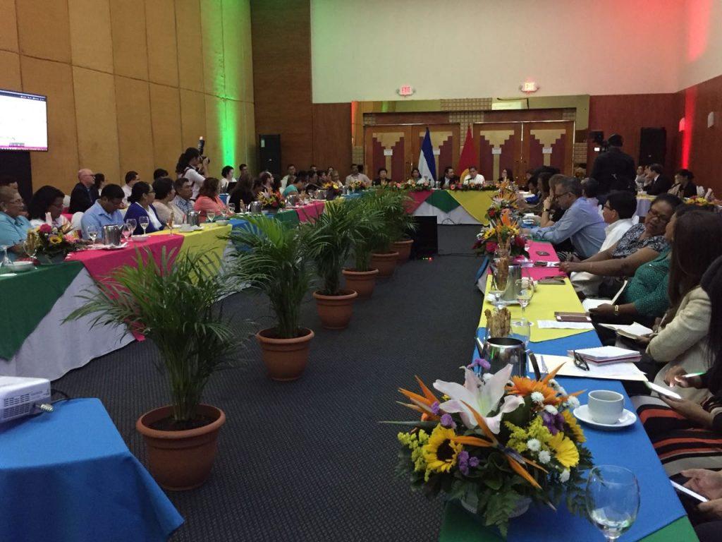 MINED realiza primer congreso de responsabilidad empresarial