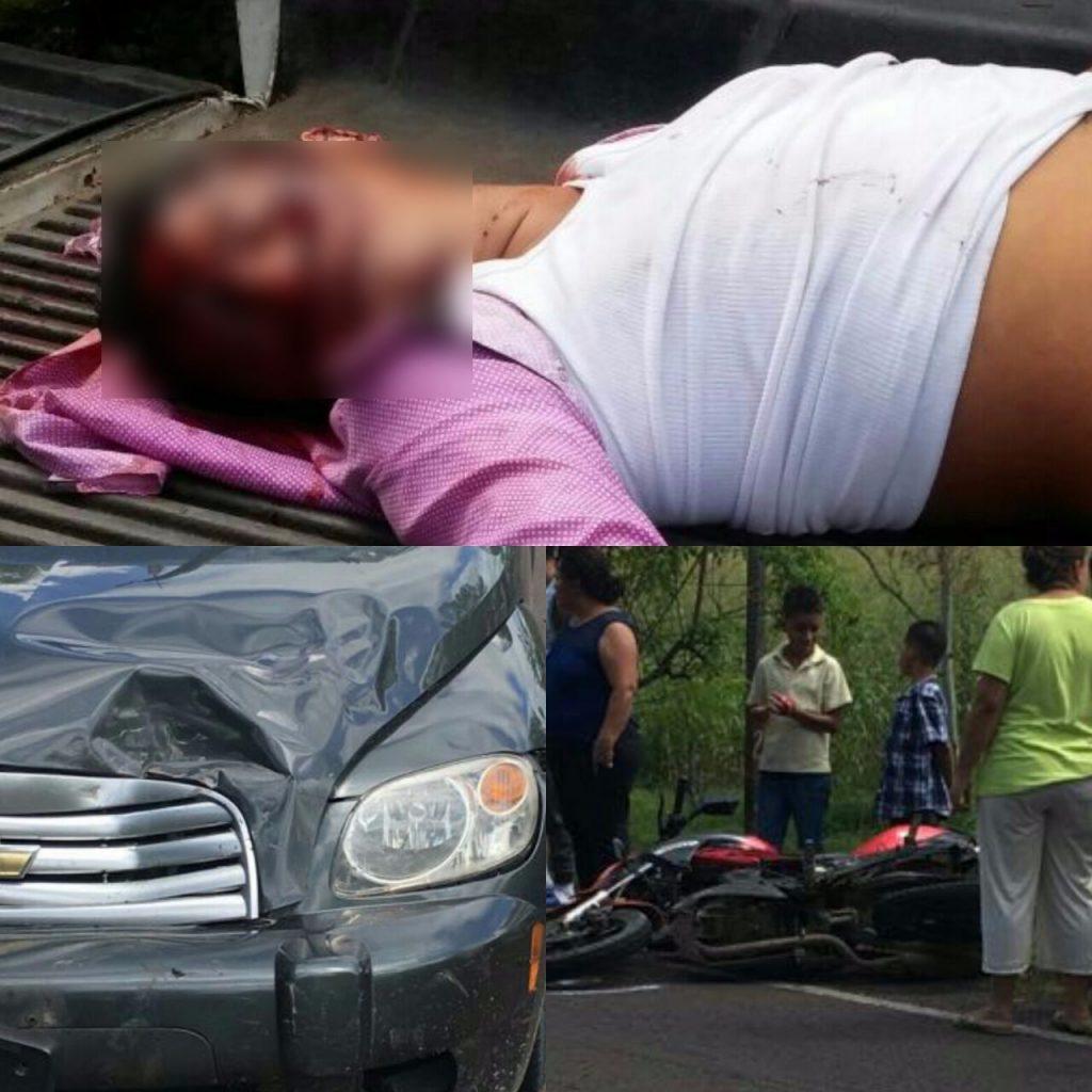 El joven de 28 años murió al estrellarse de frente contra un automóvil