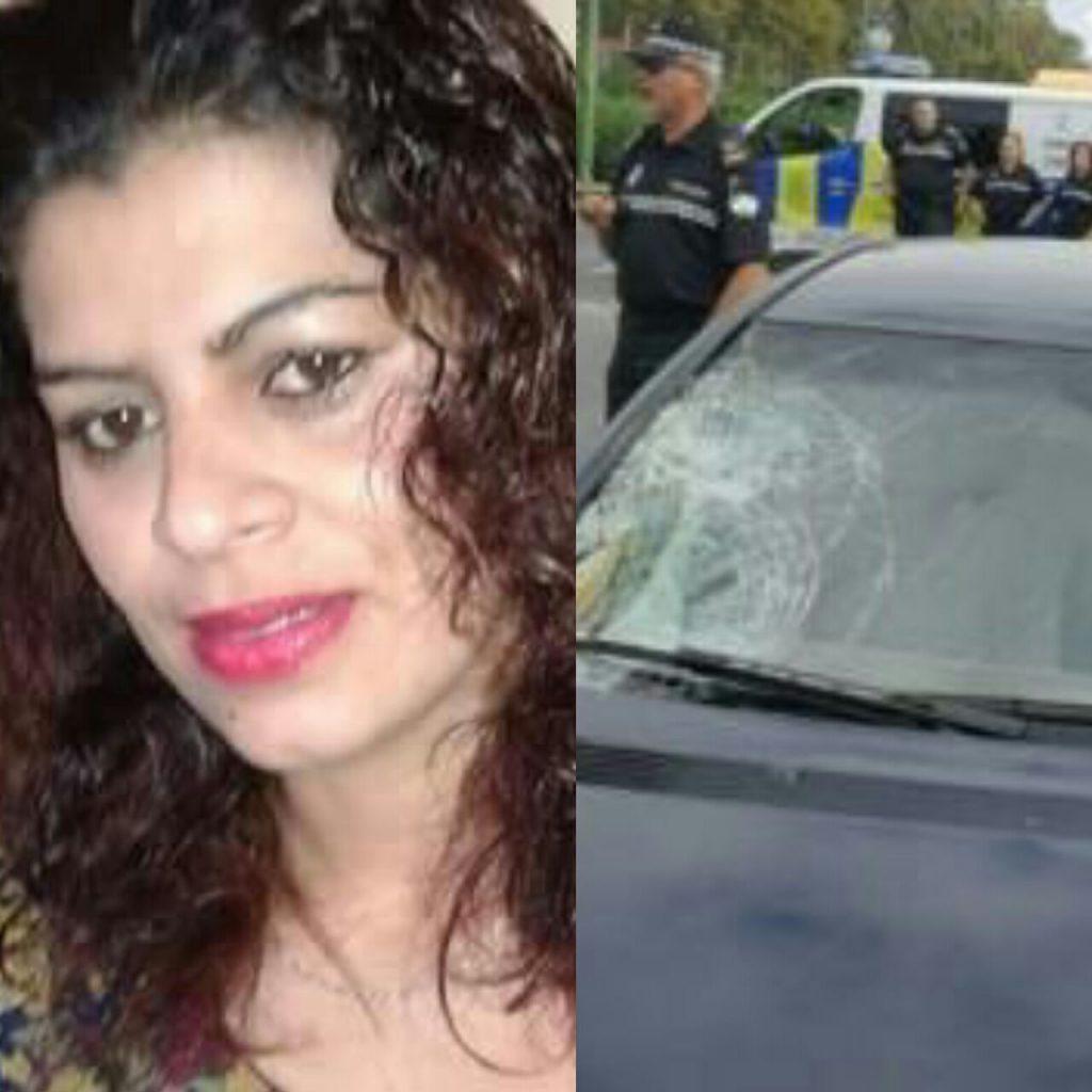 Cristina Fariña Jarquín, de 28 años, pereció éste jueves en España