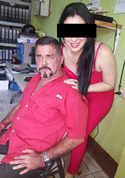Oscar Rodríguez Chica