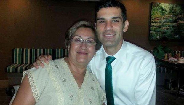 Mamá de Rafa Márquez es vinculada al narco 'El Tío'