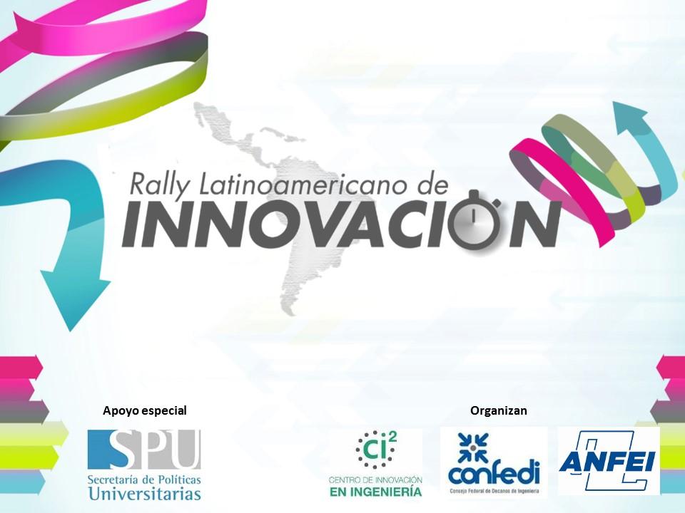 Rally Latinoamericano de Innovación