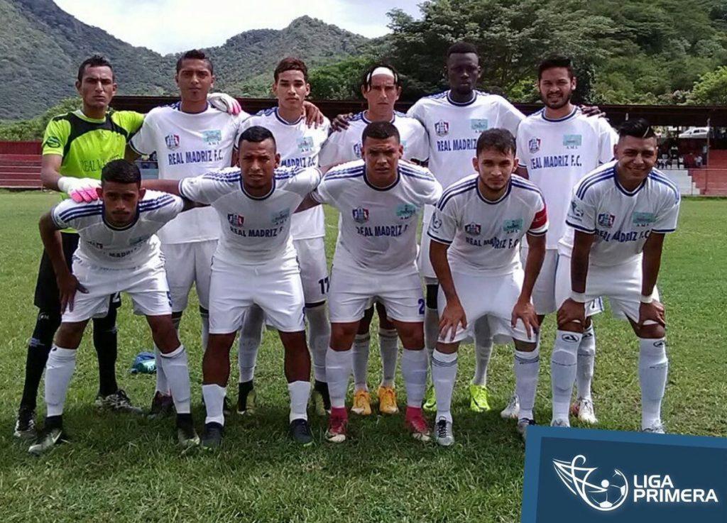 Real Madrid, Futbol Nicaragua