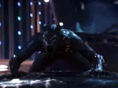 El Súper Héroe Pantera Negra