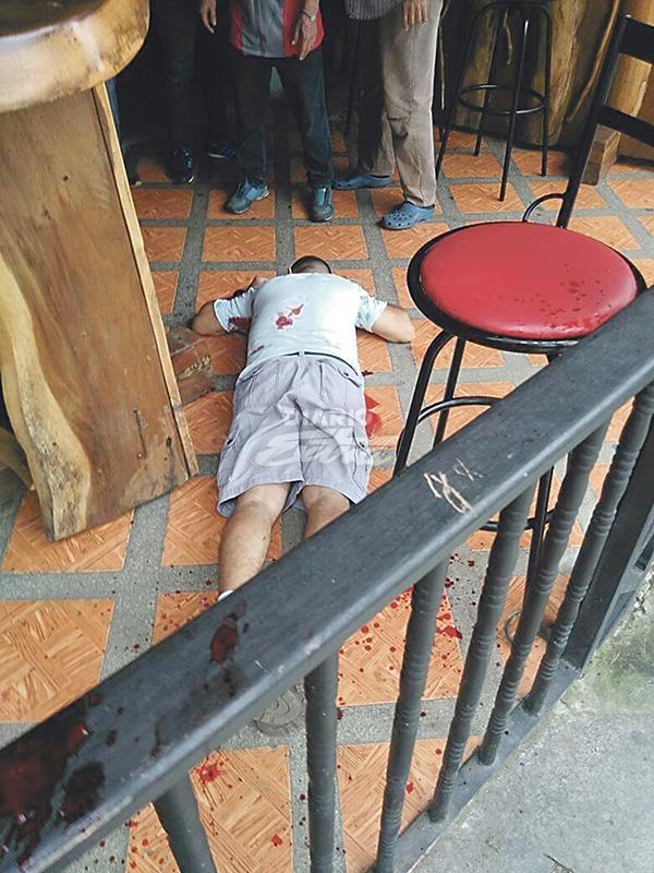 Un prestamista colombiano fue asesinado en Costa Rica. Cortesía de Diario Extra