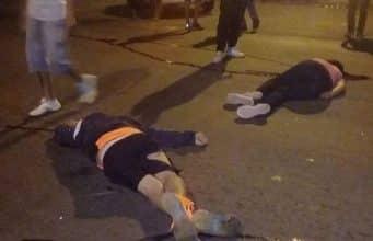 El accidente ocurrió el pasado 6 de Noviembre en la Villa 23 de Julio, en León