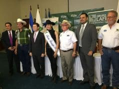 Así celebrarán el 20 aniversario de la Feria Nacional Agropecuaria (FENAGRO)