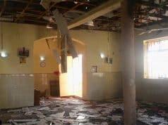 Ataque suicida contra una mezquita en Nigeria