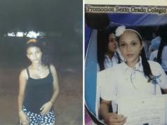 2 jóvenes desaparecidas en Ciudad Sandino