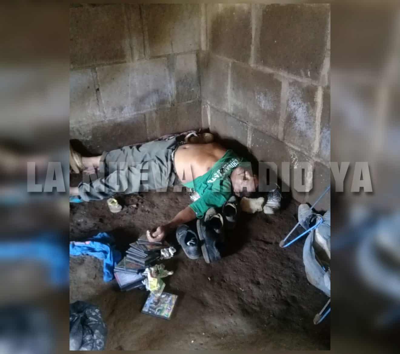 Francisco Sevilla Ruiz fue hallado sin vida dentro de su cas