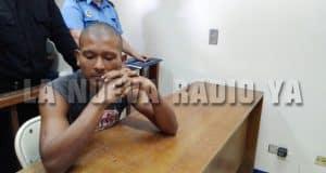 Este joven asesinó a su padre porque no le dio leche con pan en Masaya