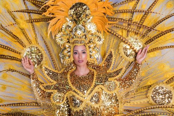 El traje que usará Miss Costa Rica Elena Correa en el Miss Universo