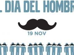 19 de Noviembre Dia Internacional del Hombre