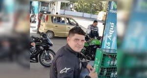 El ex corredor de motovelocidad murió esta tarde al estrellarse en moto contra una pared