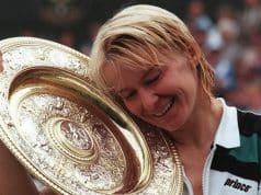 Murió Jana Novotna, ex campeona de Wimbledon y contemporánea de Gabriela Sabatini