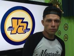 "Gabriel Guzmán ""El Chamo"""