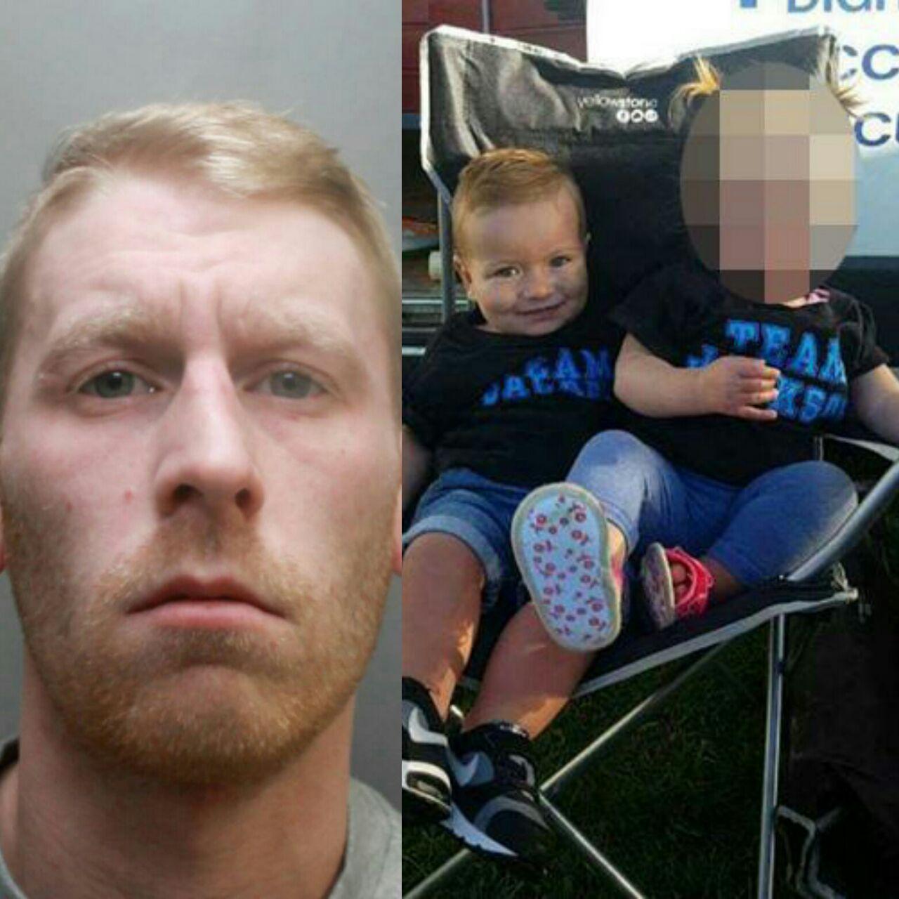 Mató al hijo de 2 años de su novio e hirió a su gemelo