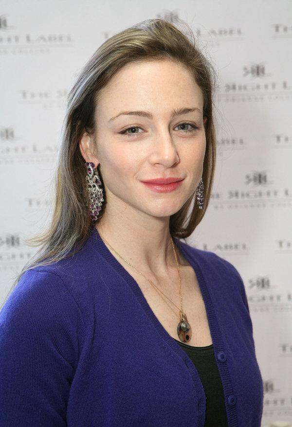 Katherine Towne