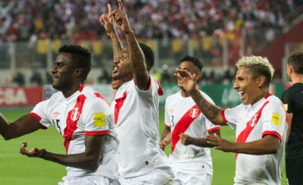 FIFA advierte a Perú sobre proyecto de ley
