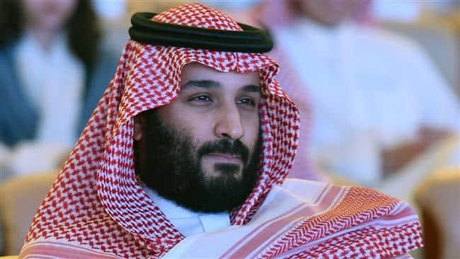 PríncipeMohammed bin Salman