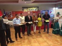 Lo recaudado será invertido en juguetes para la niñez afectada por la Tormenta Nate en Nicaragua