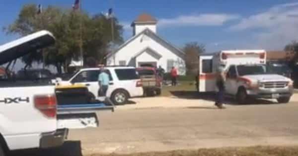 Otro tiroteo en EEUU, ahora fue en Texas