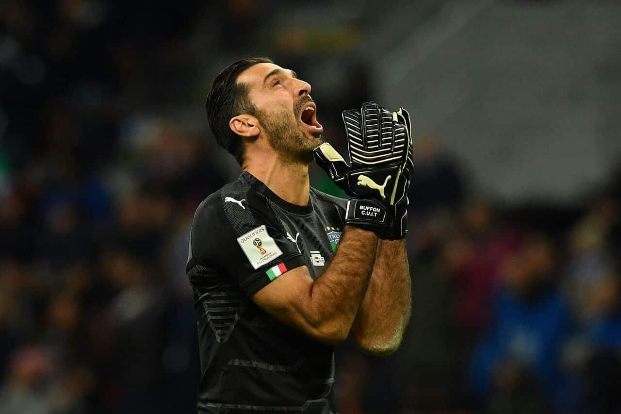 Increíble Italia se quedó si Mundial