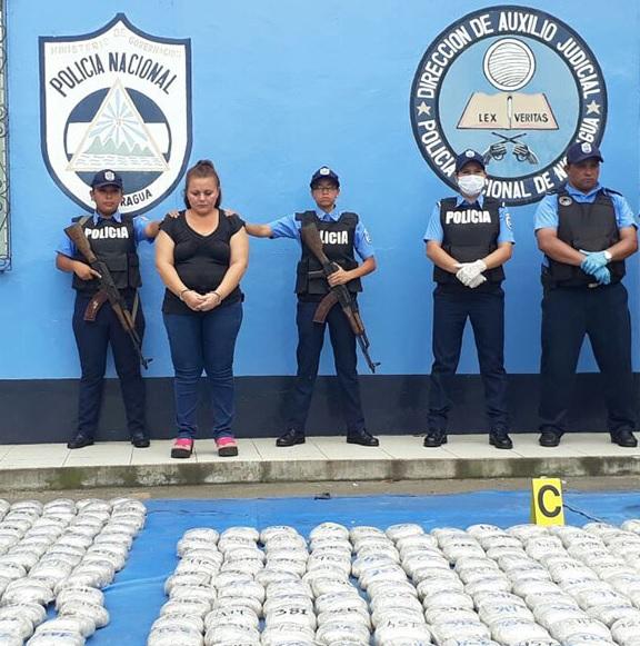 Incautan más de 500 libras de marihuana en Sabana Grande