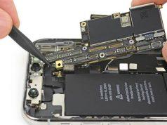 La compañía iFixit reveló un secreto del Iphone X