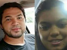 Un sujeto golpeaba brutalmente a su novia por cada Like que recibía en Paraguay