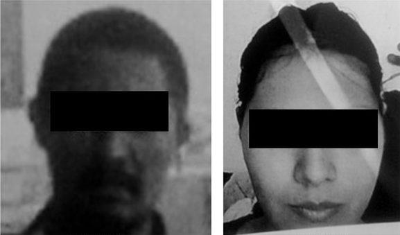 Ambos Padres fueron acusados de homicidio