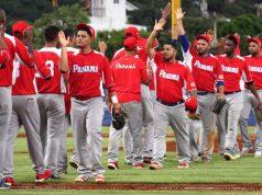 Selección de Béisbol de Panamá