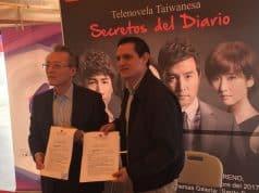 Canal 6 transmitirá la telenovela taiwanesa Secretos del Diario