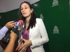 Jenny Parrales, Vicegerente General de INVERCASA