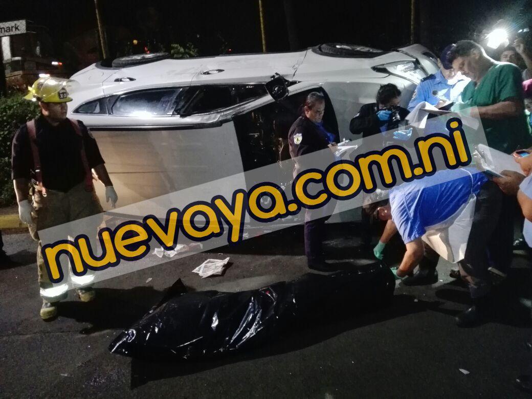 Ricardo José Vega Torres, de 21 años, falleció esta madrugada