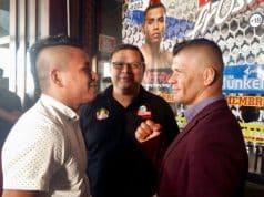 Foto cortesía de Pinolero Boxing