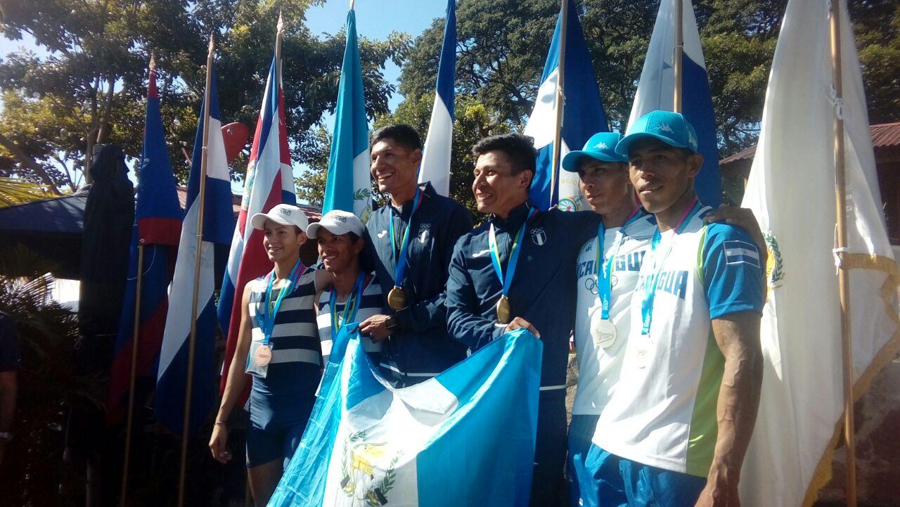 Fútbol debutará con Panamá y Costa Rica en los Juegos Centroamericanos