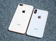 Los famosos iPhones construidos por Apple