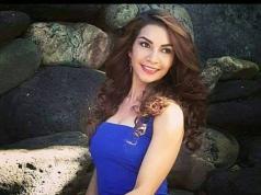 """Angélica García fue coronada en el 2017 como """"Miss Comunidad"""" León"""