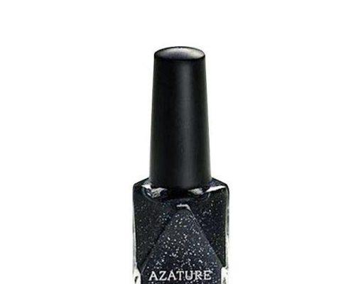 La pintura de Azature contiene 267 quilates de Diamante Negro