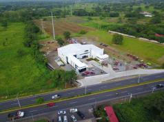 Abrió sus puertas en Managua la empresa Comercial Internacional de Maquinaria