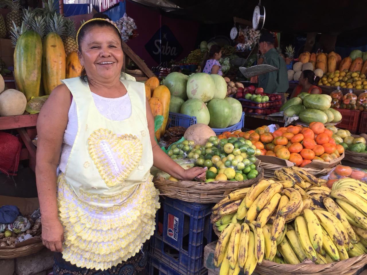 Doña María Martínez del Mercado Israel Lewites