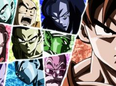 Anuncian el final de la serie animada Dragon Ball Súper