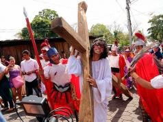 Realizarán Encuentro Nacional de Judeas en Nicaragua