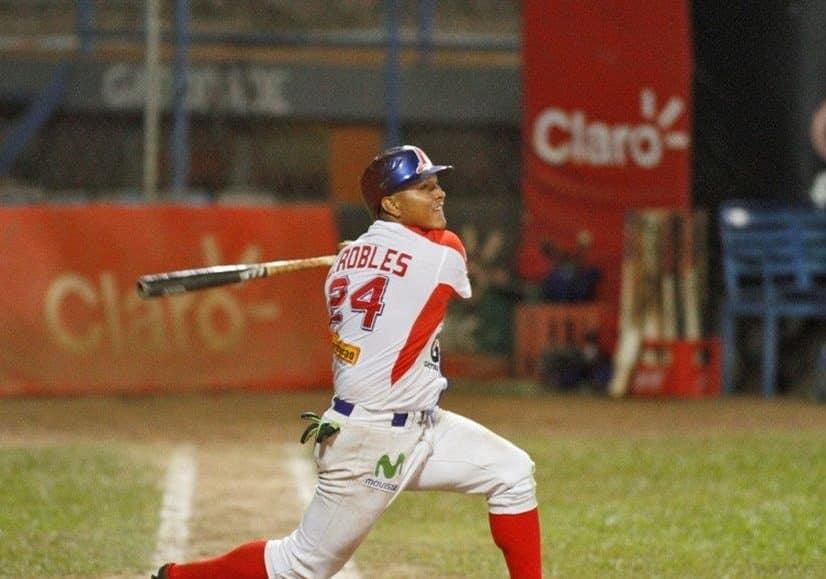 Javier Robles del Boer