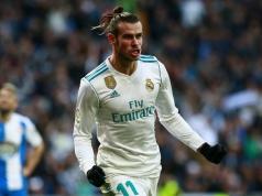 Con esta goleada el Real Madrid vuelve a saborear un poco de miel
