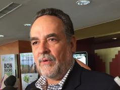 Mario Amador, presidente del Comité Nacional de Productores de Azúcar